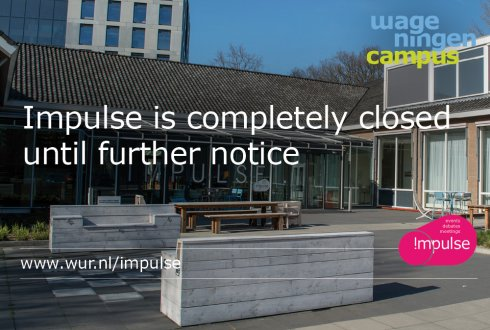 Impulse closed