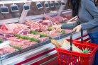 Vleesconsumptie Nederland vlees eten