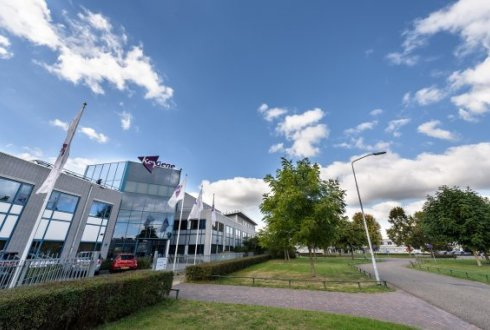 Business & Science Park Wageningen