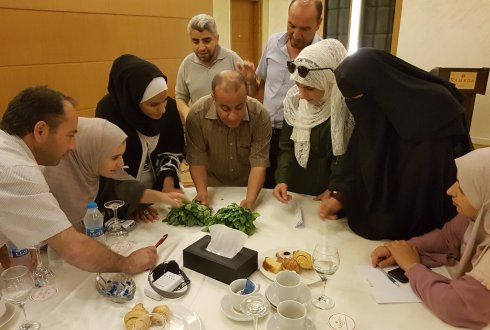 TMT enhancing food security and safety in Jordan