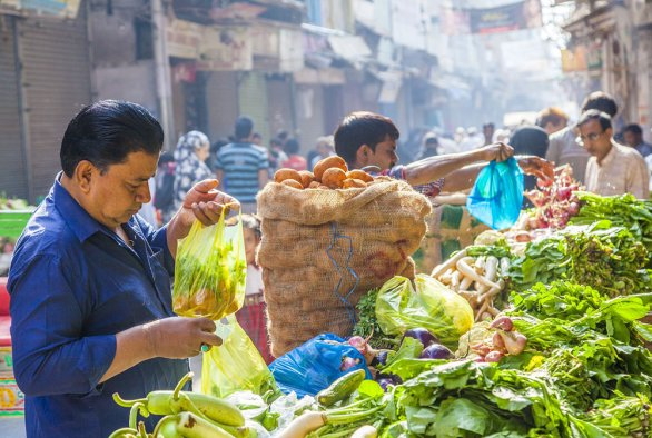 Enhancing food security via better investment decisions