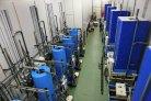 Recirculation aquaculture systems