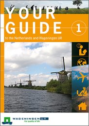 Download the information brochure Your Guide