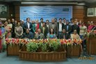 DeltaCap inception workshop in Bangladesh