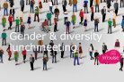 Lunch event Gender and Diversity