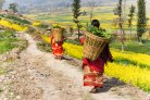 Conflict, disaster and changing gender roles in Nepal: Women's Everyday Experiences