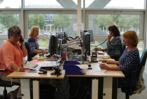 Contact Studievoorlichting Wageningen