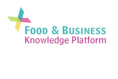 Logo Food and Business Knowledge Forum