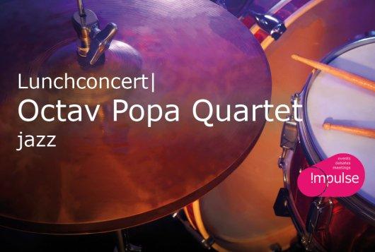 Octav Popa Quartet   jazz