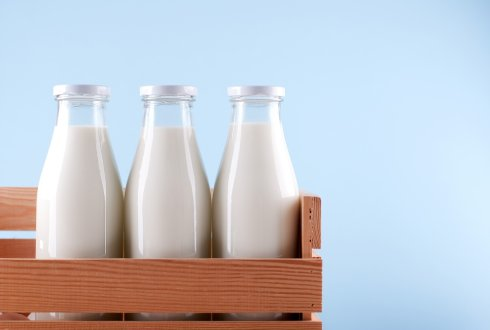 Effects of raw milk quality on milk instability