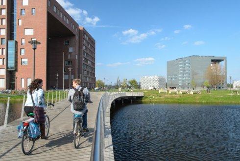 82bb36f577 From Avans to Wageningen University - WUR