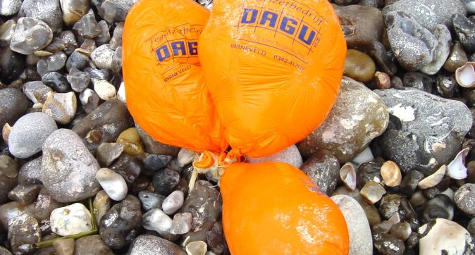5 Small facts about balloon litter