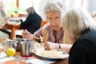 Older persons differ in their emotions relating to mealtimes