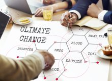 Climate Risks and Opportunities for Climate-Resilient Investments