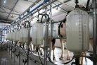Nieuwe methode voor fosforbepaling in melk