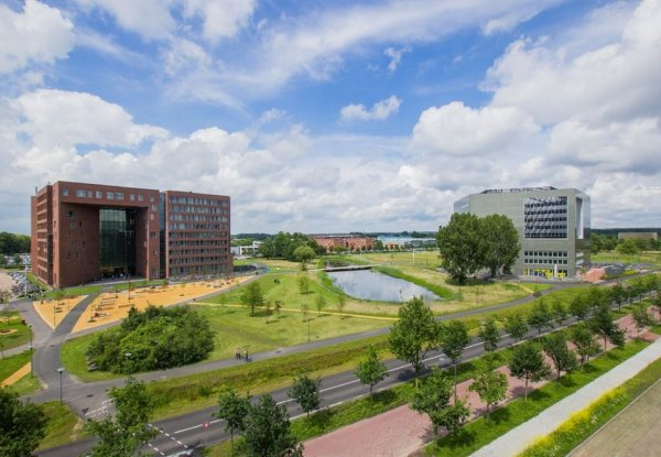 Wageningen University & Research best agricultural university in the world again