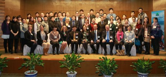Relaunch of the China Chapter of Wageningen Alumni