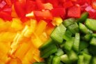 Predictive models for flavour levels of vegetables and fruits