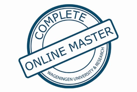 Online Master Food Technology