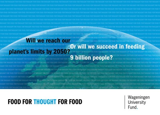 Global Food Challenges
