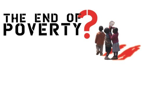 Movie night: The end of poverty?