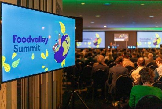 """Nieuw bestuur Foodvalley NL gaat van start: """"Nederland is te klein voor wat we kunnen doen"""""""