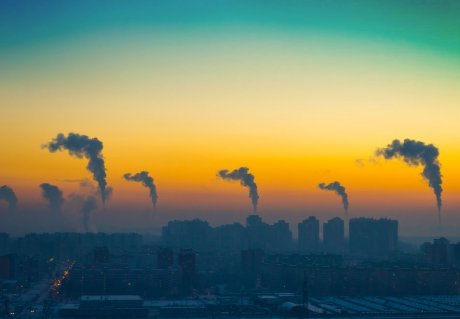 Global CO2 emissions set to rise again after 3 stable years