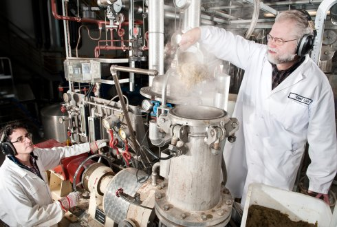 IEA Bioenergy Task 42 creates international opportunities for biorefineries