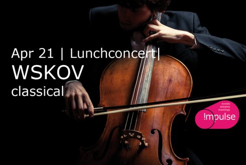 Lunch concert WSKOV | Classical