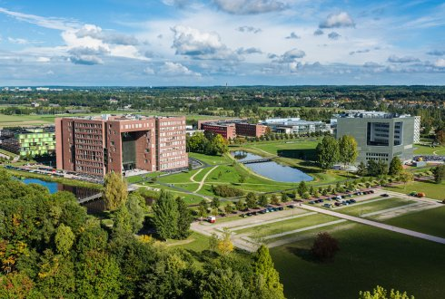 Rankings Wageningen University & Research