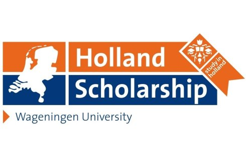 Holland Scholarship international students