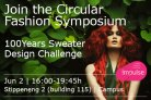 Join the Circular Fashion Symposium