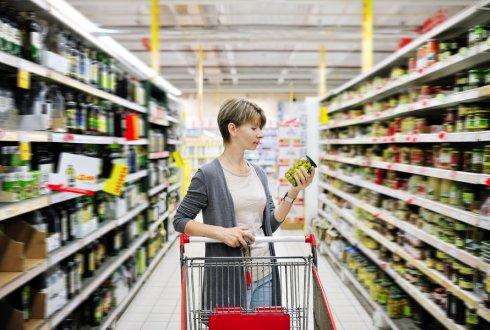 Small labels, big challenges: the science behind front-of-pack health labels