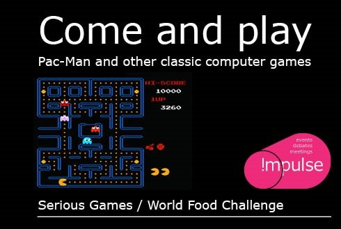 Come and Play: Classic and Serious games