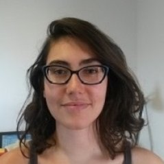 Giulia Pastori | Junior researcher | Human Nutrition & Health | Wageningen University & Research | giulia.pastori@wur.nl