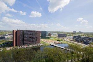 NWO-Veni van 250.000 euro voor 166 onderzoekers
