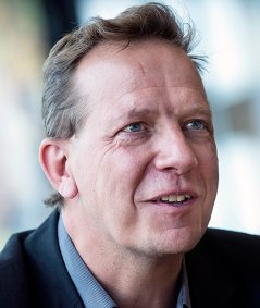 New director for Environmental Sciences Group  of Wageningen UR