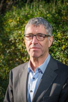 Dr.ir. H.V.M. (Bert) Hamelers (photo: Guy Ackermans)