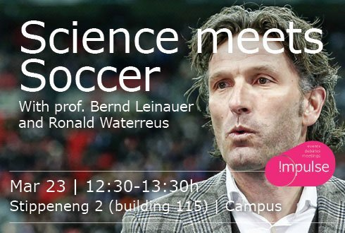 Science meets Soccer