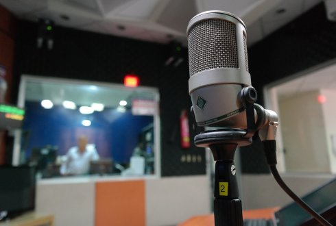 Flevo Campus Radio