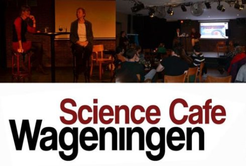 Science Café - Peace: is it possible to live in total peace?