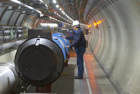 WUR, CERN and CORMEC join forces to protect commodity and financial markets