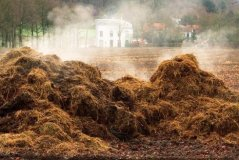 Manure management