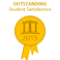 20150923_GoldMedal StudyPortals Outstanding International Student Satisfaction Award.png