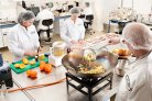 Samenwerken met Wageningen Food & Biobased Research?