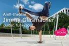 Lunch concert - Jimmy Glasmacher