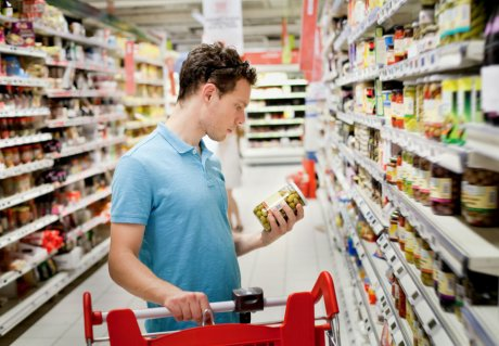 Call for partners: consumer acceptance of healthier product composition