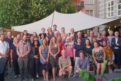 Open call for PhD positions in the field of environmental sociology