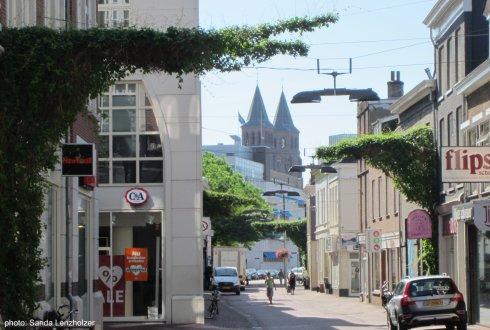 Cursus klimaatadaptatie in stedelijke gebieden - WUR