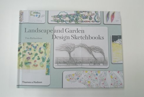 Richardson, Landscape and Garden Design Sketchbooks